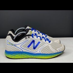 MENS NEW BALANCE FRESHFOAM BORACAY RUNNING SHOES
